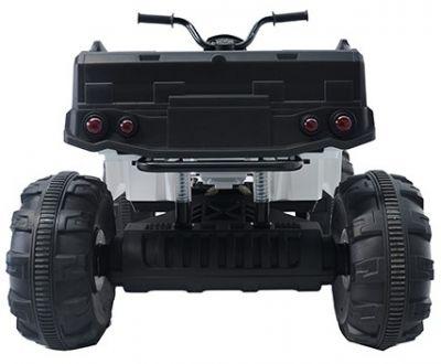 Accu Quad Mamba Wit 12V Leder rubber banden 2,4G Afst. Bed.-3