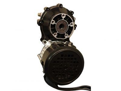 Accu Auto California 24V 2 Persoons Zwart Metallic Rubber Luchtbanden-6