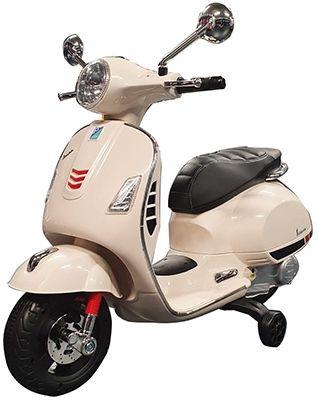 Accu Scooter Vespa GTS 12V Wit