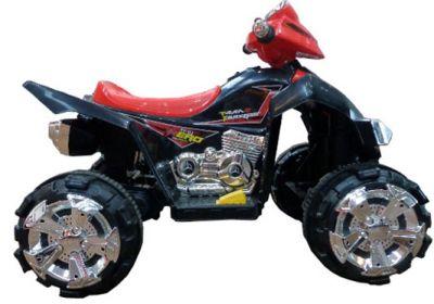Accu Quad Cobra Zwart 12V -1