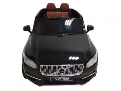 Accu Auto VOLVO XC90 12V Zwart Metallic 2.4G Rubber Banden-4