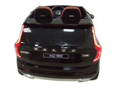 Accu Auto VOLVO XC90 12V Zwart Metallic 2.4G Rubber Banden-2