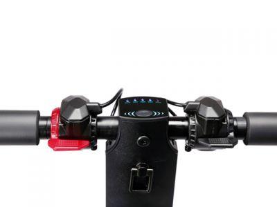 Accu Step Zwart 250W Brushless 24V Li-ion-3