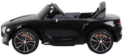 Accu Auto BENTLEY EXP12 Zwart 12V 2,4G Leder Rubber Banden-2