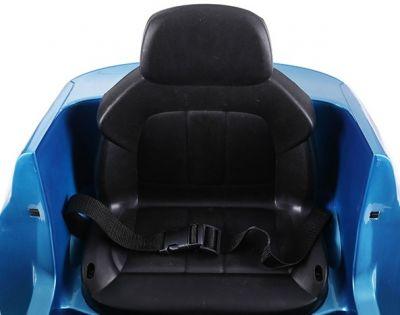Accu Auto BMW 6-Serie GT Blauw Metallic 12V 2.4G-3