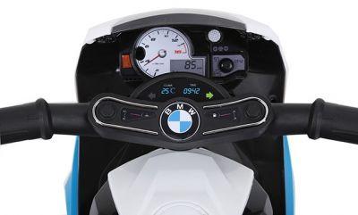 Accu Motor Mini BMW S1000RR 6v Blauw -4