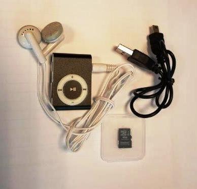 MP3 speler 4G Universeel