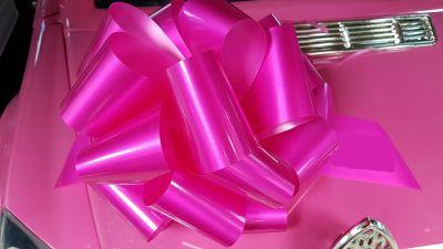 Kado STRIK 20cm Roze