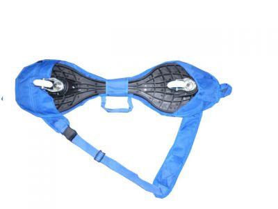 Waveboardtas Pro Blauw